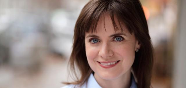 Alison McKenna Actor 2015
